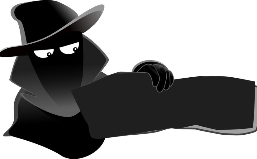 URL-Striptease – Was lässt sich alles mit einer URL herausfinden