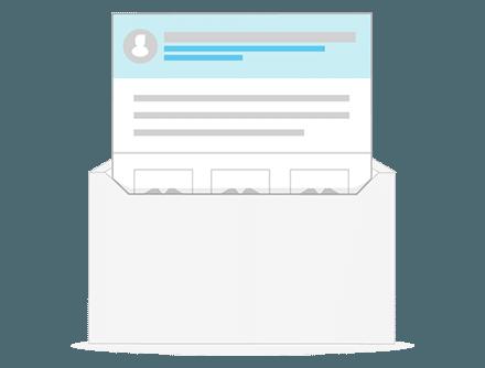 Newsletterversand