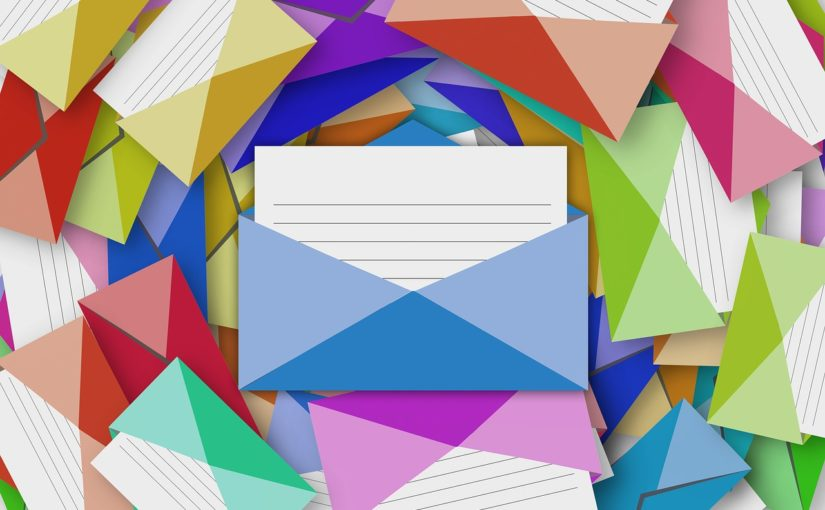 email in eigenen Projekten verwenden – Klassen und Bibliotheken für das Auslesen und Verschicken von E-Mails